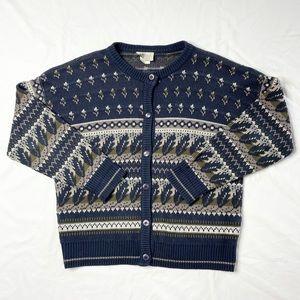 Vintage Katies Knit Cardigan